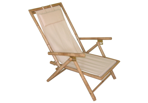 TT-160503 Bamboo chair.