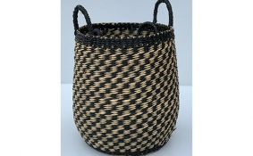 TT-DM 1904015/2 Seagrass basket, set 2