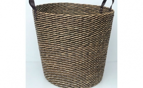 TT-DM 1904020 Seagrass basket.