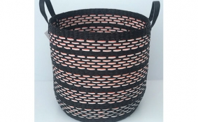 TT-DM 1904099 Seagrass basket.