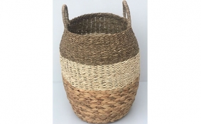 TT-DM 1904252/2 Segrass basket, set of 2.