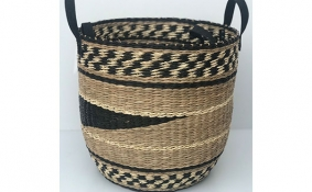 TT-DM 1904272 Seagrass basket