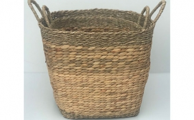 TT-DM 1904282/2 Seagrass basket, set of 2