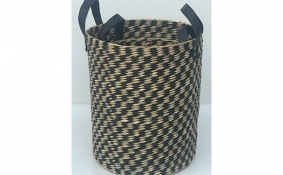 TT-DM 1904286/2 Seagrass basket, set of 2