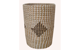 TT-160606- Seagrass basket.