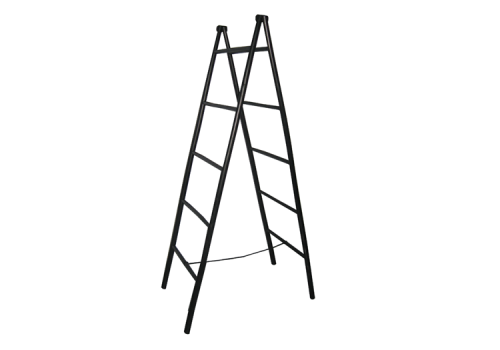 TT-160848 Bamboo deco. ladder