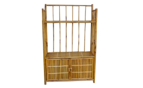 TT-BB11446 Bamboo shelf