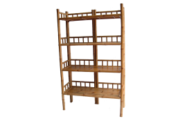 TT-BB1148 Bamboo shelf
