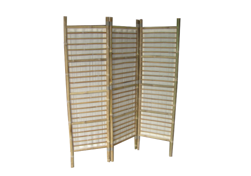 TT-BB11526 Bamboo partition