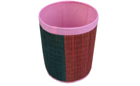TT-D160749 Delta grass, laundry basket.