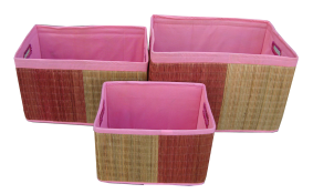 TT-D160750 Delta grass, laundry basket.