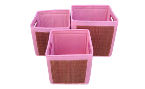 TT-D160756 Delta grass, laundry basket.
