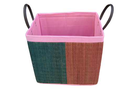 TT-D160760 Delta grass, laundry basket.