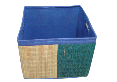 TT-D160763 Delta grass, laundry basket.
